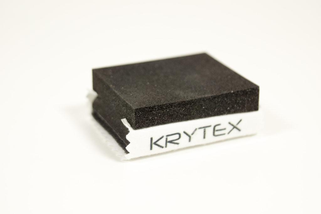 Трехслойный аппликатор KRYTEX Glass
