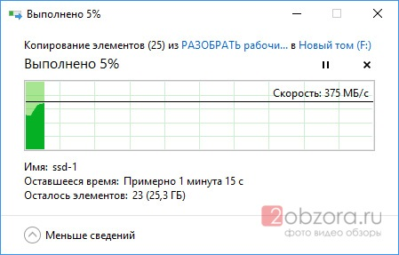 SSD диск Smartbuy S11 PS3111 240GB TLC (SB240GB-S11-25SAT3)