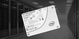серверный SSD диск