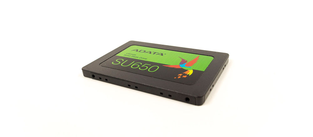 Обзор SSD диск Adata SU650 480 Гб (ASU650SS-480GT-R)