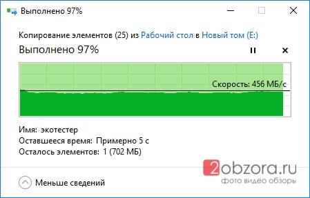 Samsung 860 PRO 512 Гб (MZ-76P512BW) лучший SATA SSD диск