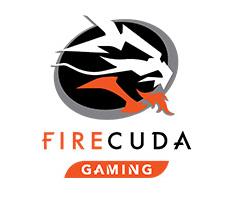 logo FireCuda