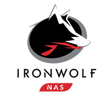 logo IronWolf