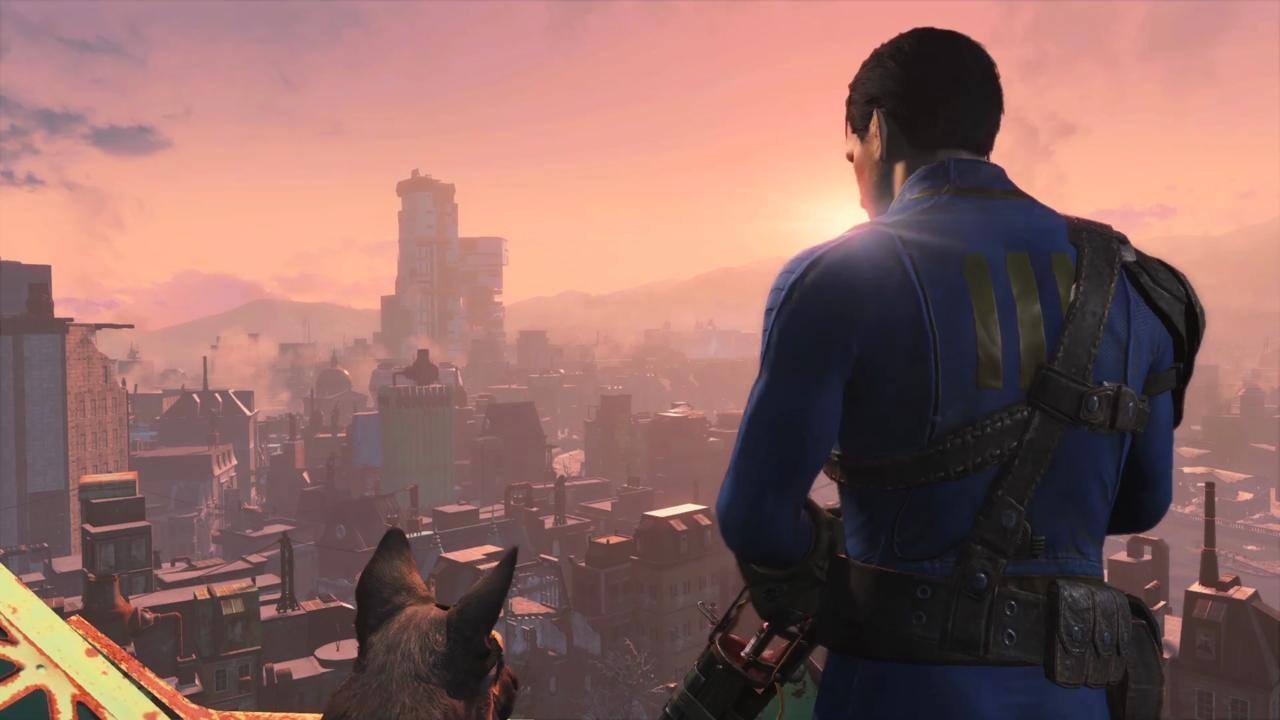 Fallout 4 на 2obzora.ru