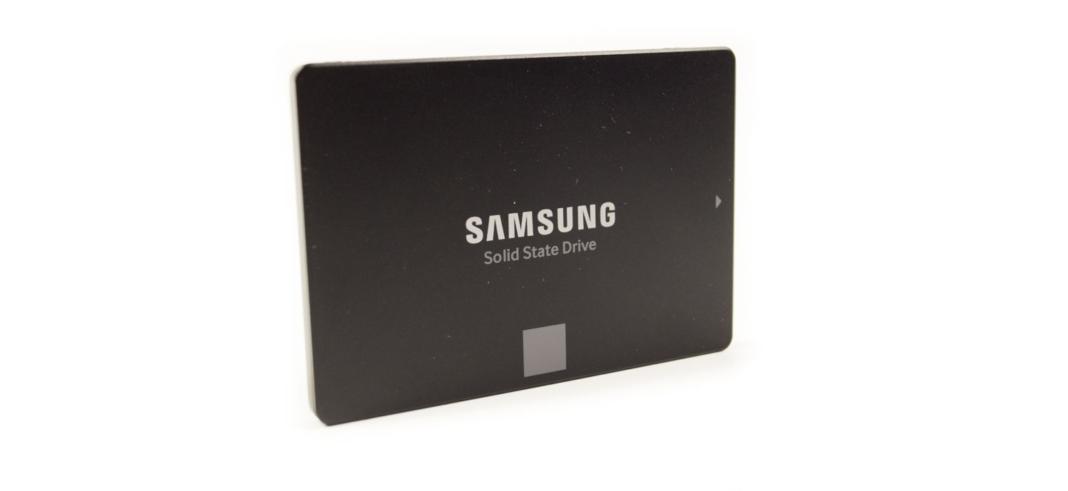 Samsung 850 MZ-7LN120BW