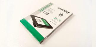 SMARTBUY Splash 3 120 (SB120GB-SPLH3-25SAT3)