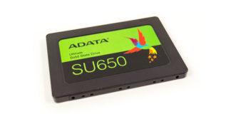 adata su650, ASU650SS-240GT-R