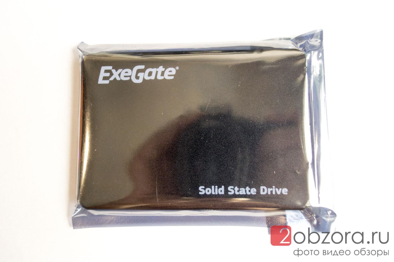 SSD EXEGATE Next Pro 120 Гб EX276536RUS